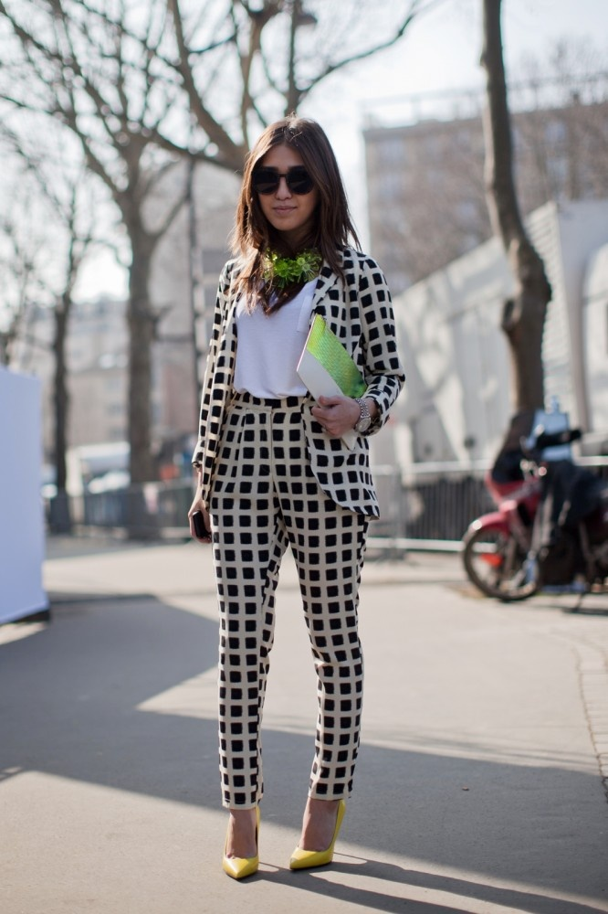 checkered-bnw-suit-outfit